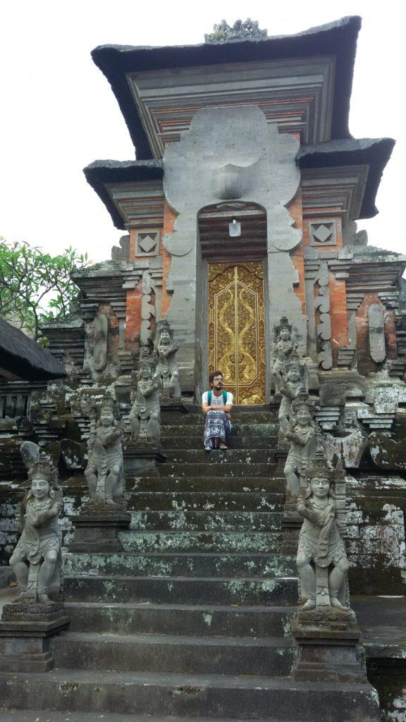 Pura Samuan Tiga en Bali